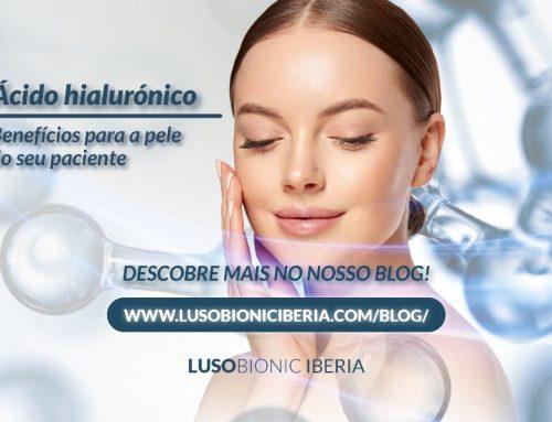 Ácido hialurónico: 6 beneficios para la piel de tu paciente